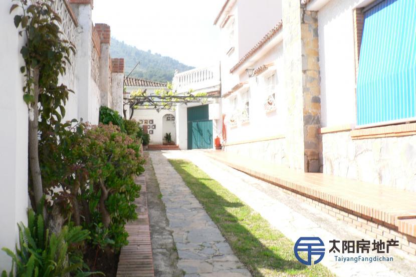 Chalet en Venta en Alhaurin De La Torre (Málaga)