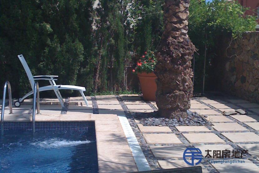 Casa en Venta en Aguilas (Murcia)