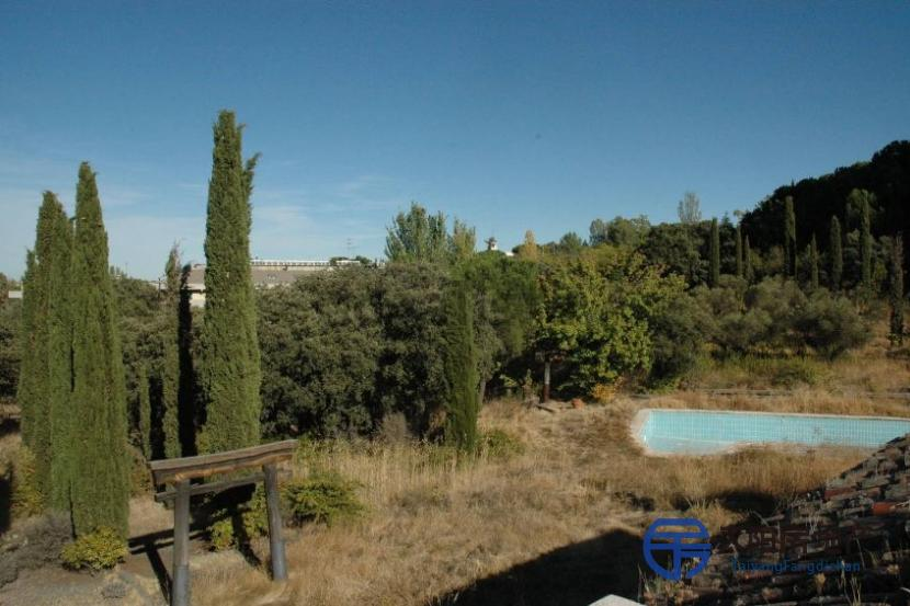 出售位于La Moraleja的土地