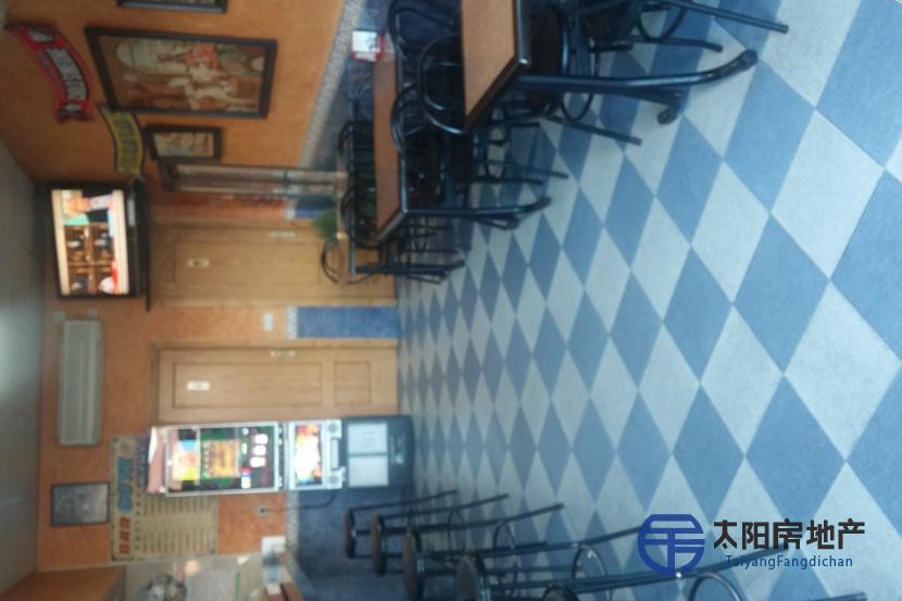 销售位于Collado Villalba (马德里省)的商业店铺
