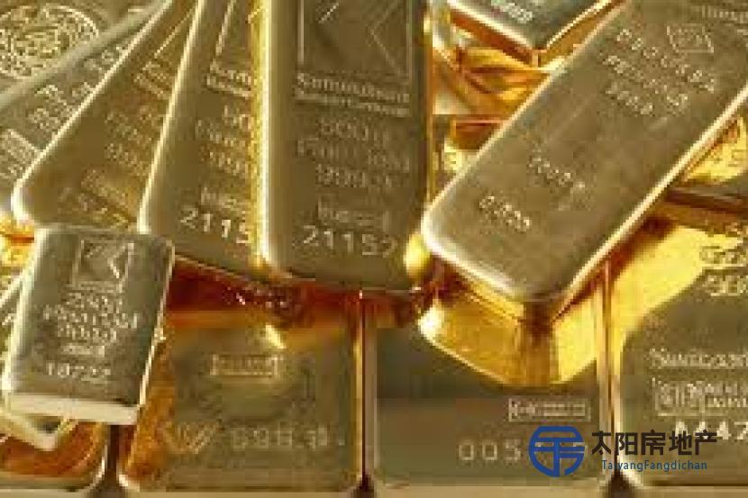 Pasa todo tus ahorros a oro protegete de las devaluaciones