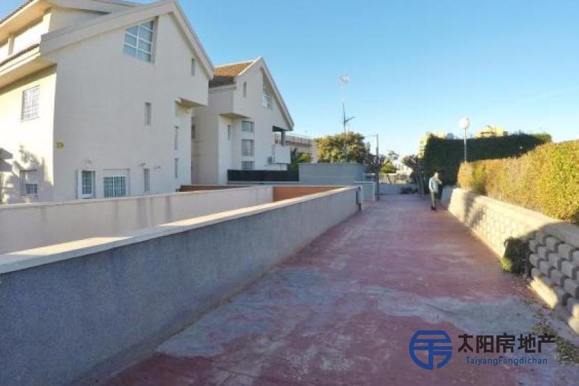 Chalet en Venta en Alicante/Alacant (Alicante)