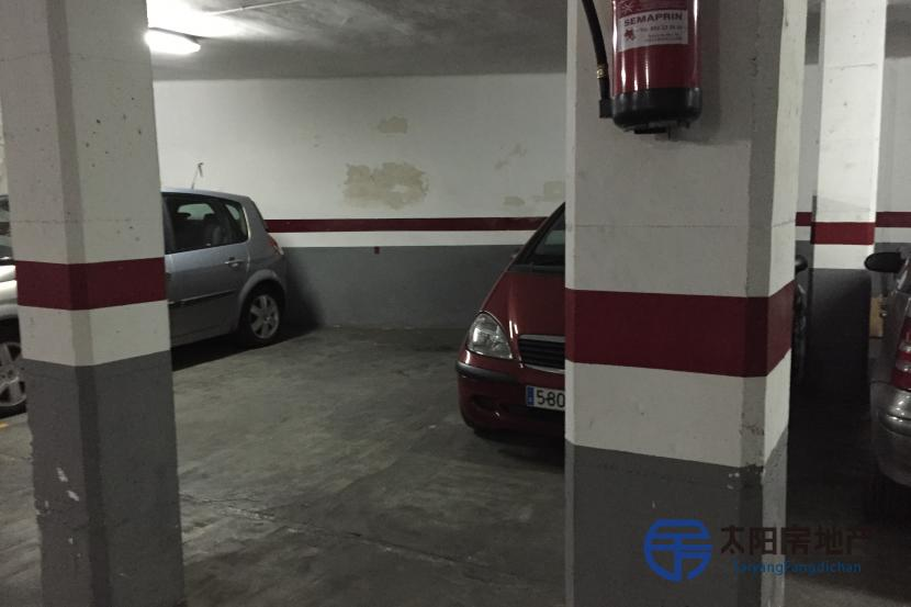 parking doble 28 m2