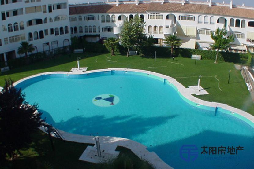 销售位于El Portil (韦尔瓦省)市中心的单身公寓