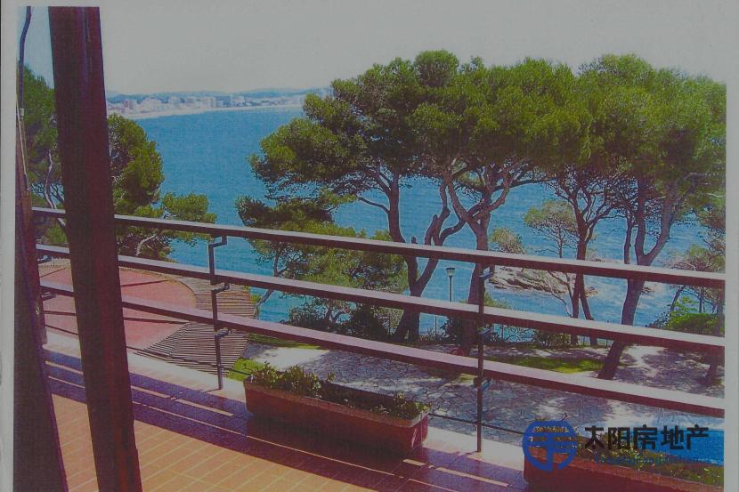 销售位于Sant Antoni De Calonge (赫罗纳省)的单身公寓