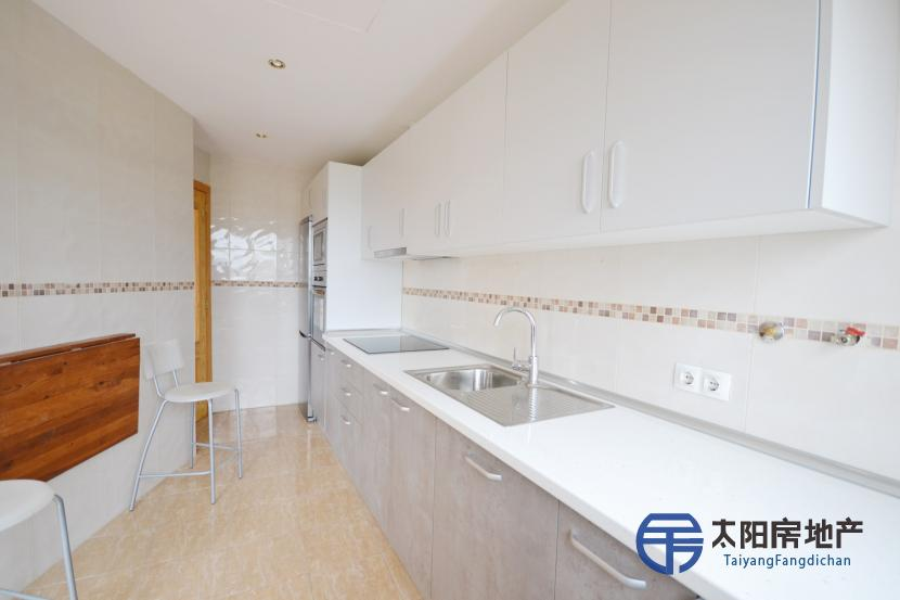 销售位于Sant Joan (巴利阿里省)的单身公寓