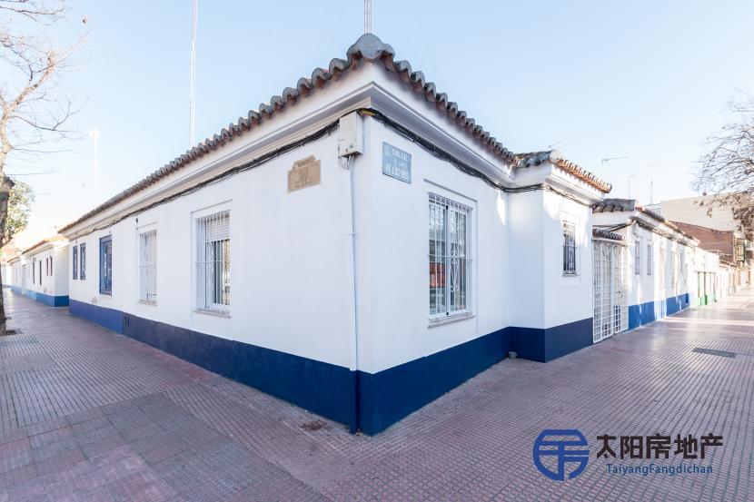 Chalet en Venta en Alcala De Henares (Madrid)