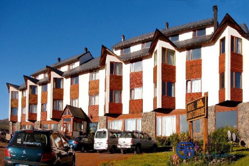Hotel en Venta en CAVIAHUE (NEUQUEN)