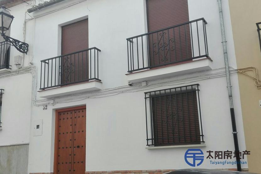 销售位于Antequera (马拉加省)市中心的独立房子