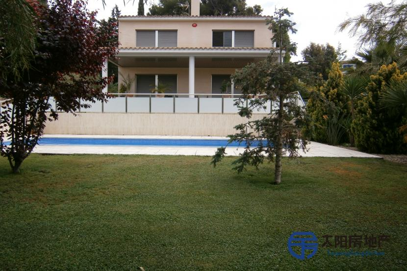 销售位于Tarragona (塔拉戈纳省)的别墅