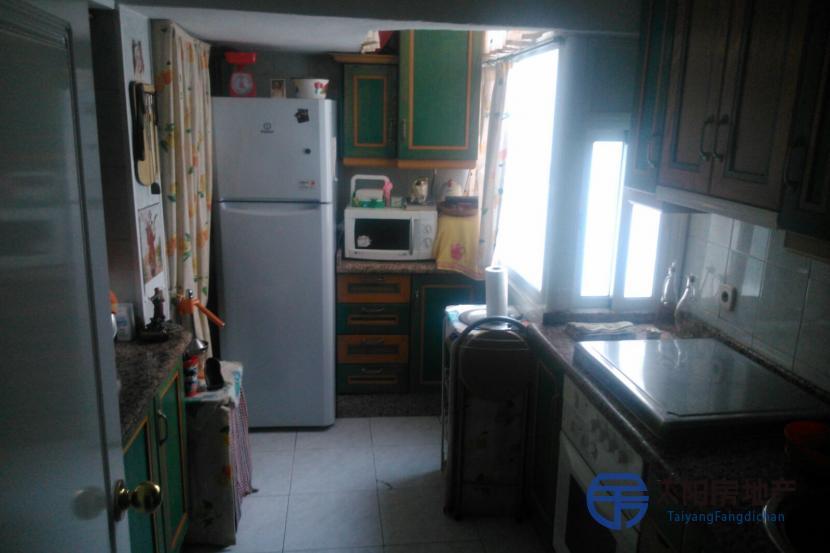 销售位于Jaen (哈恩省)的公寓