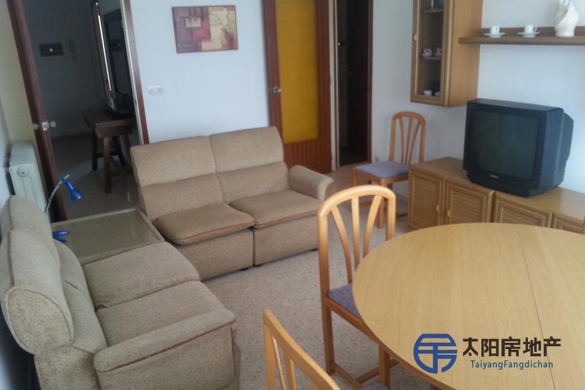 销售位于Manresa (巴塞罗那省)市中心的公寓