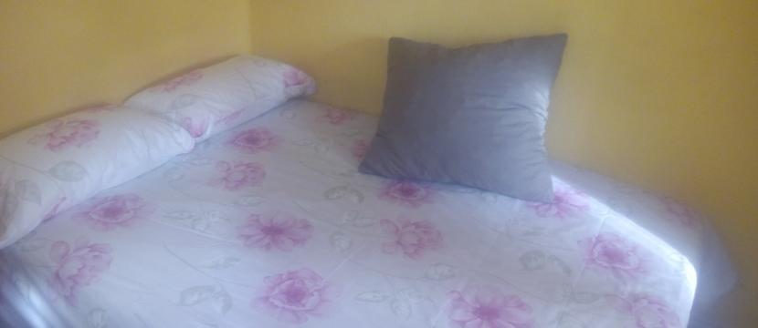290€ 2 dormitorios