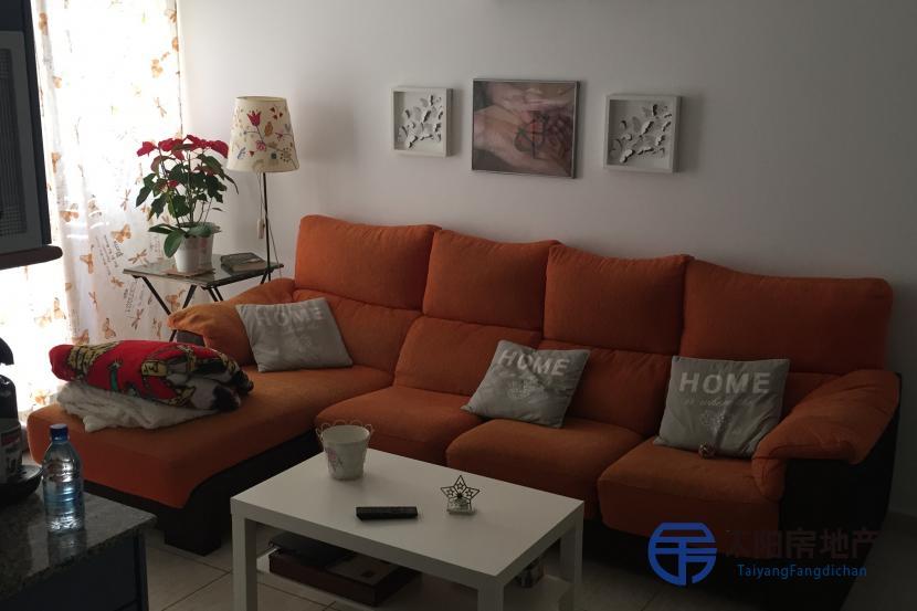 销售位于Sardina Del Sur (Vecindario) (加那利岛拉斯帕尔马省)市外的公寓