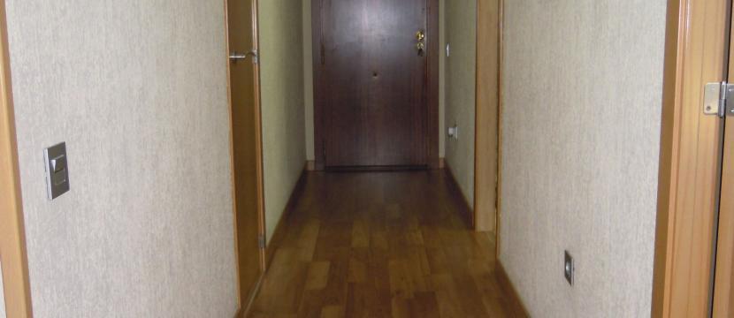 Precioso piso