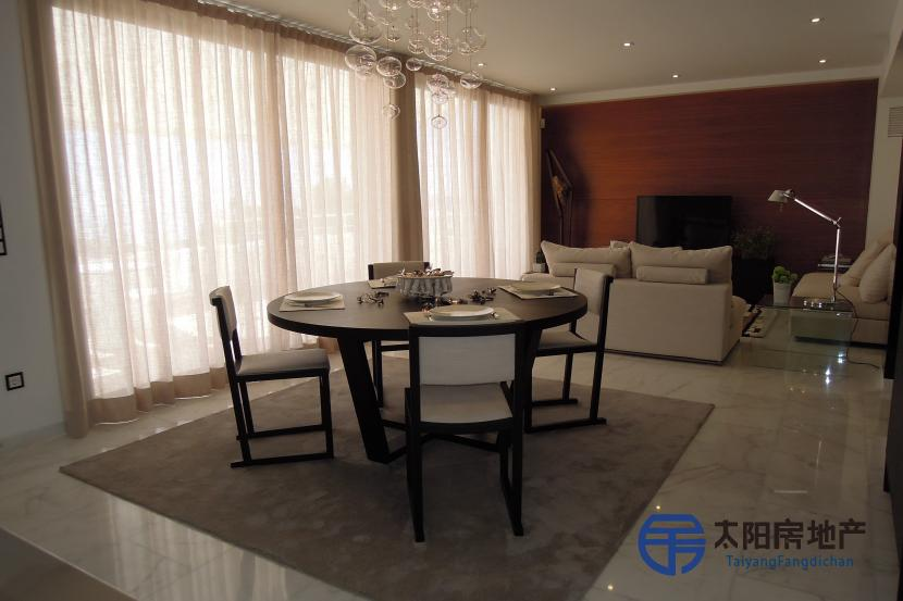 出售位于Altea La Vella (阿里坎特省)的独立房子