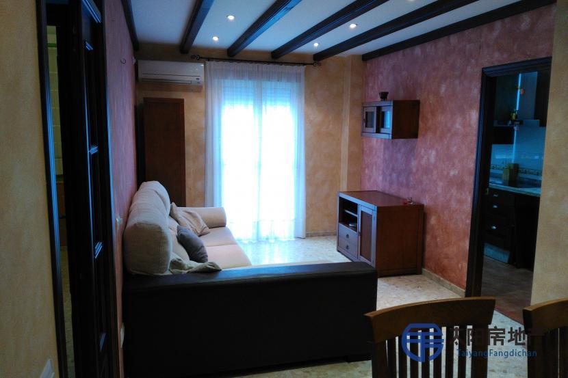 销售位于Los Palacios Y Villafranca (塞维利亚省)市中心的公寓