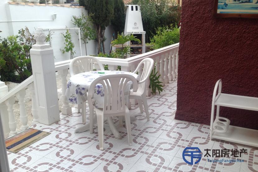 Chalet en Alquiler en Torrevieja (Alicante)