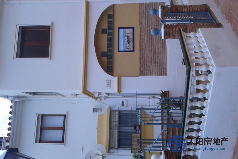 Chalet en Alquiler en El Morche (Málaga)