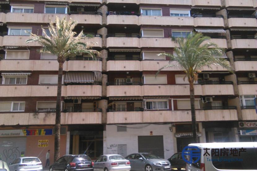 销售位于Gandia (瓦伦西亚省)市中心的公寓