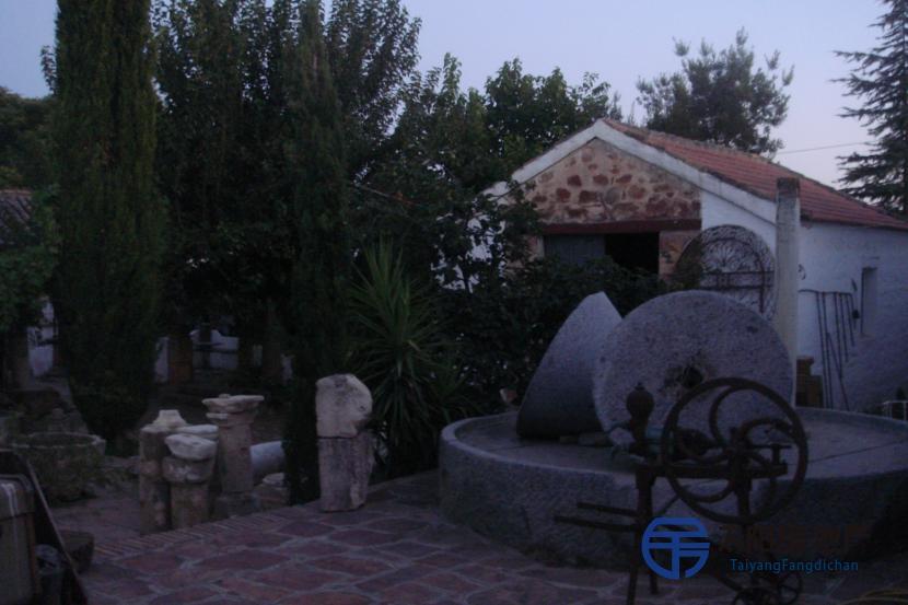Casa en Venta en Aldea De Los Rios (Jaén)