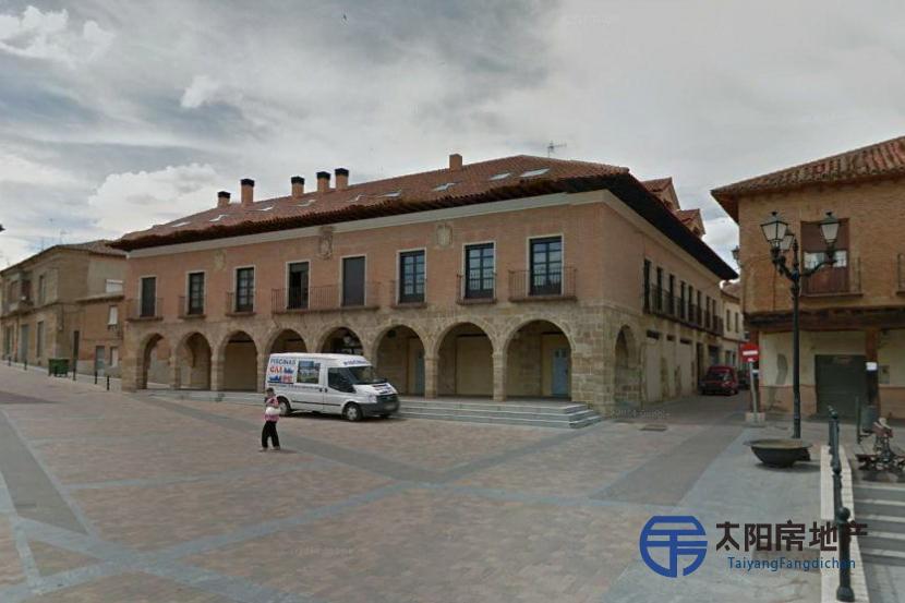 中世纪乡村府邸
