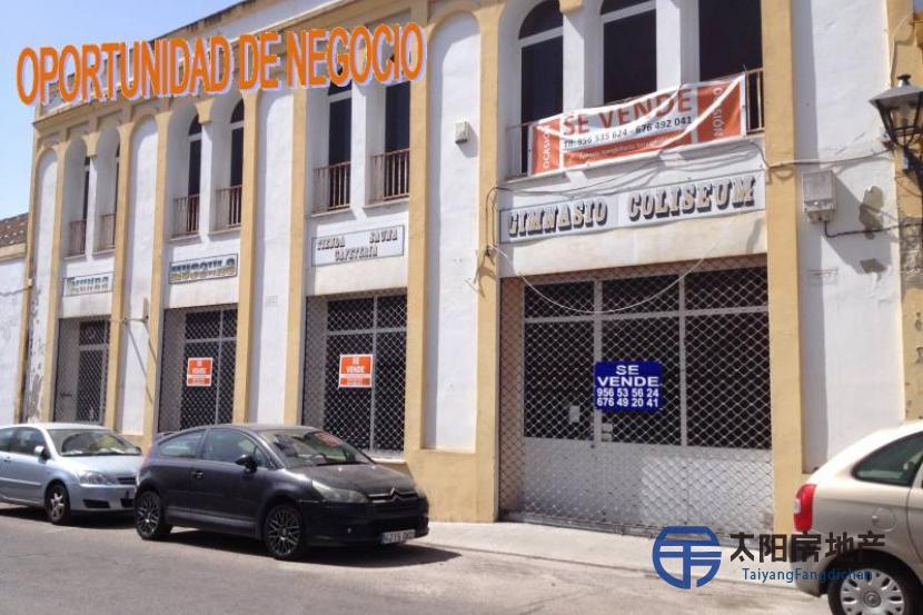 销售位于El Puert...