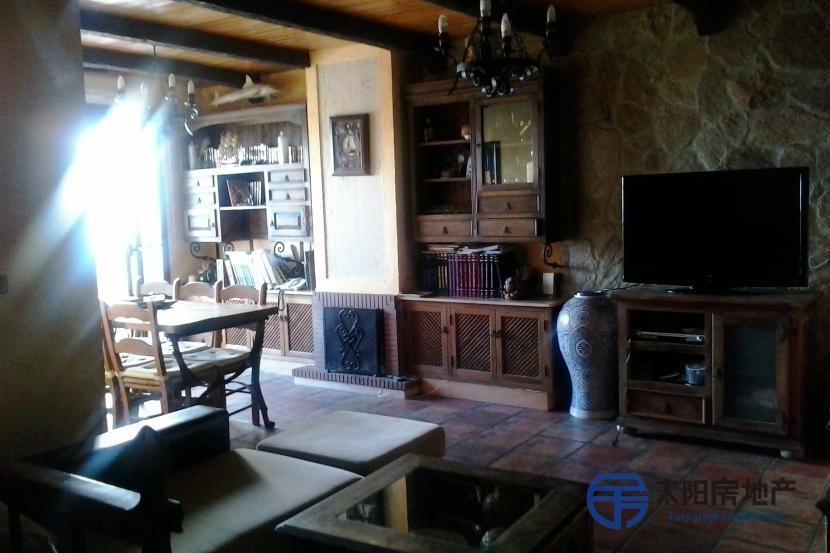 销售位于Medina Sidonia (加的斯省)市中心的独立房子
