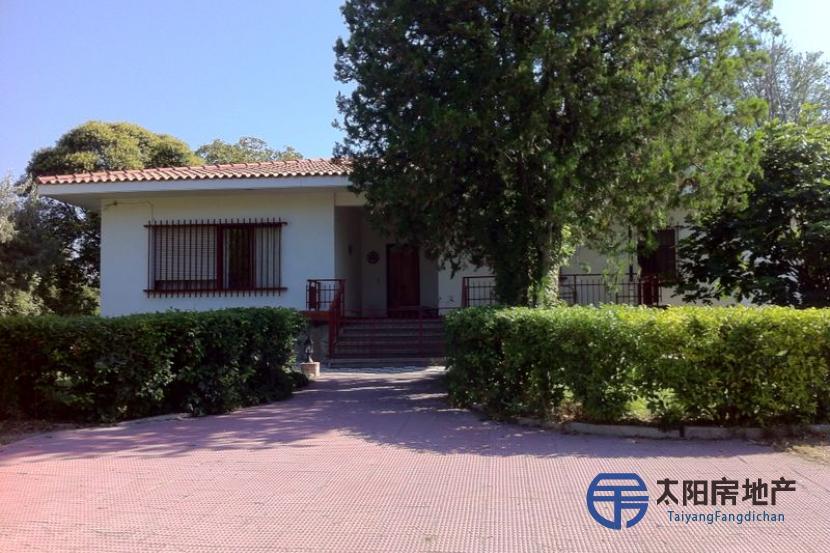 销售位于Getafe (马德里省)的非家庭用房