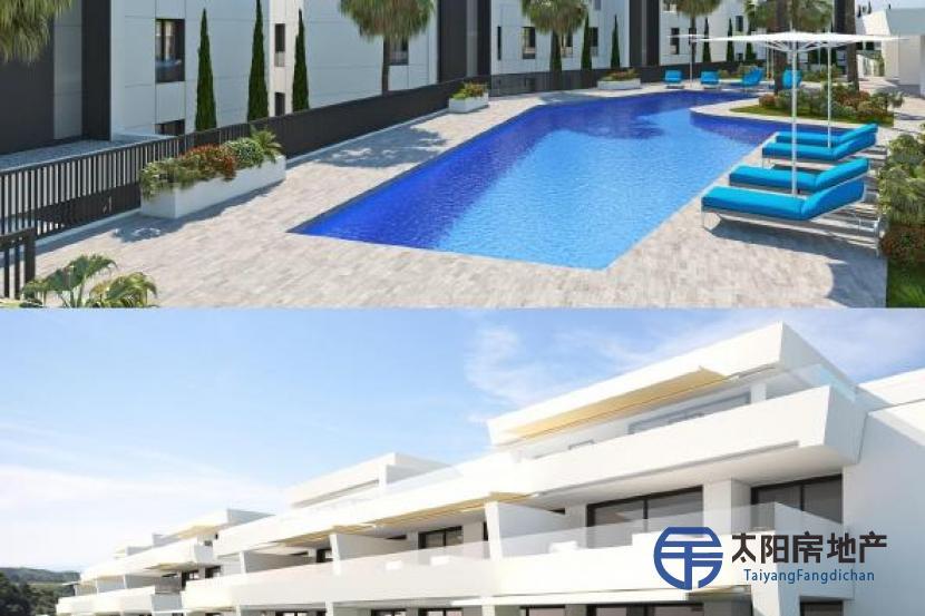 销售位于Marbella (马拉加省)的非家庭用房