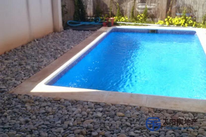 Casa en Alquiler en Aeroport D´Eivissa (Baleares)