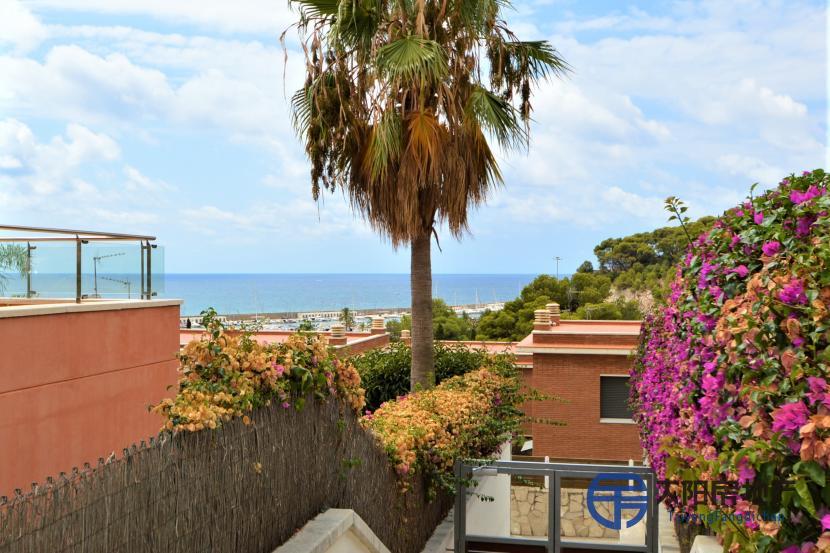 出售位于Castelldefels (巴塞罗那省)的别墅
