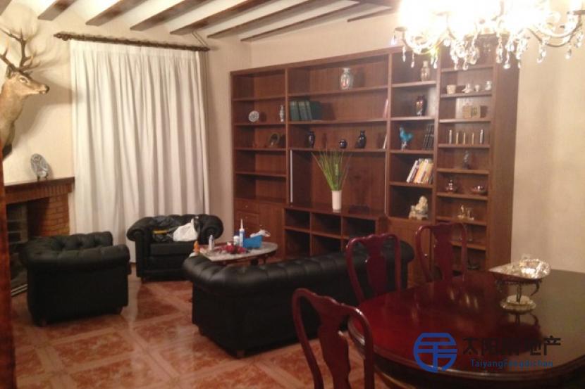 Casa en Alquiler en Meco (Madrid)