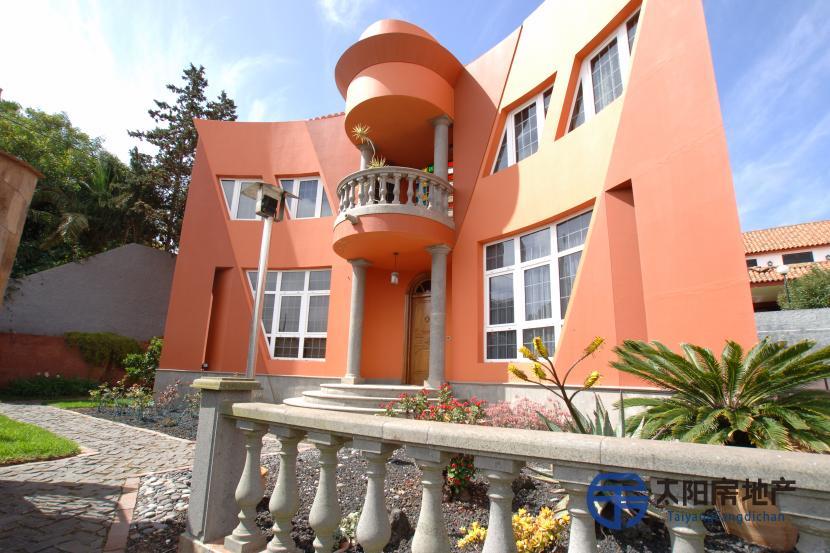 销售位于Santa Brigida (Capital Municipal) (加那利岛拉斯帕尔马省)市外的别墅