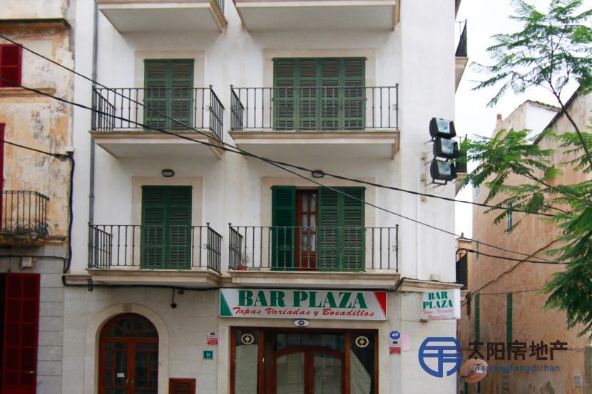 Edificio en Venta en Felanitx (Baleares)