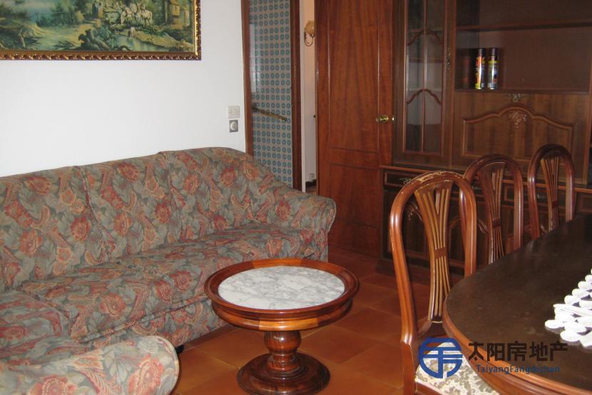 销售位于Coiros (阿科鲁尼亚省)市中心的公寓