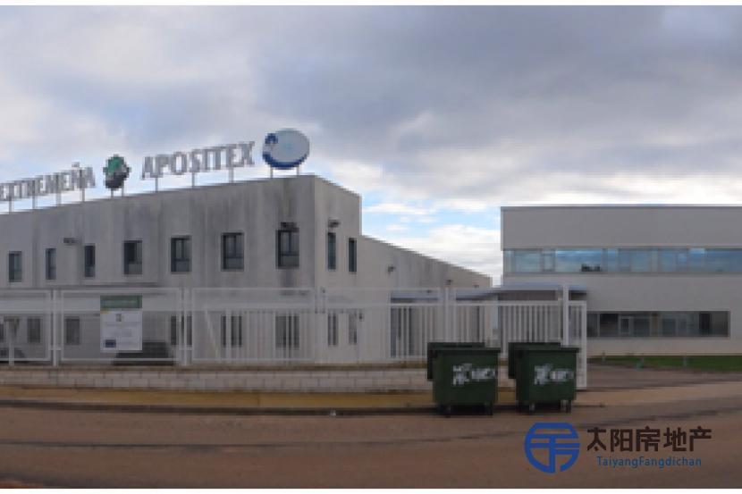 Venta de Oficinas y Nave Industrial - Excelente Localización
