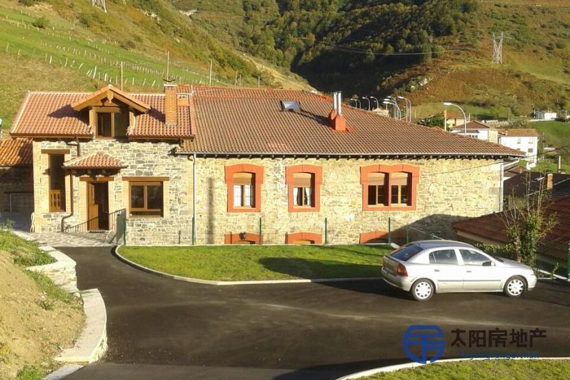 Casa en Alquiler en Pajares (Asturias)
