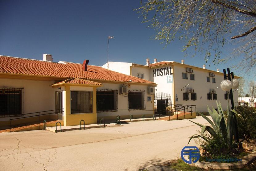 Hotel en Venta en La Solana (Ciudad Real)
