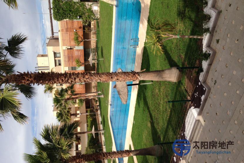 销售位于Alicante/Alacant (阿里坎特省)的复式公寓