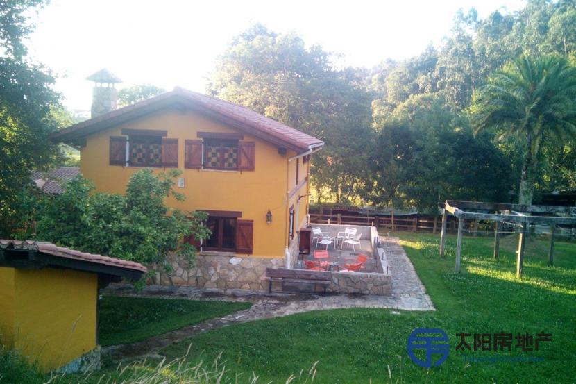 Vivienda Unifamiliar en Venta en Solorzano (Cantabria)
