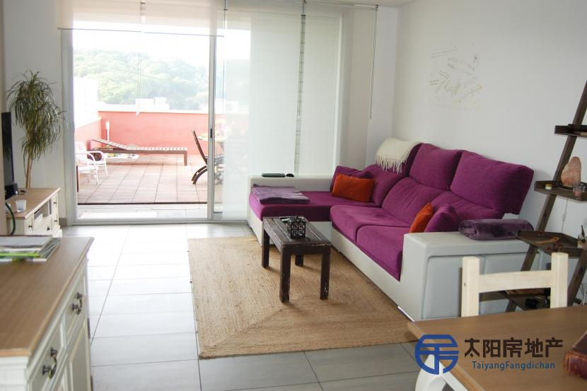 销售位于Sant Pol De Mar (巴塞罗那省)市外的独立房子