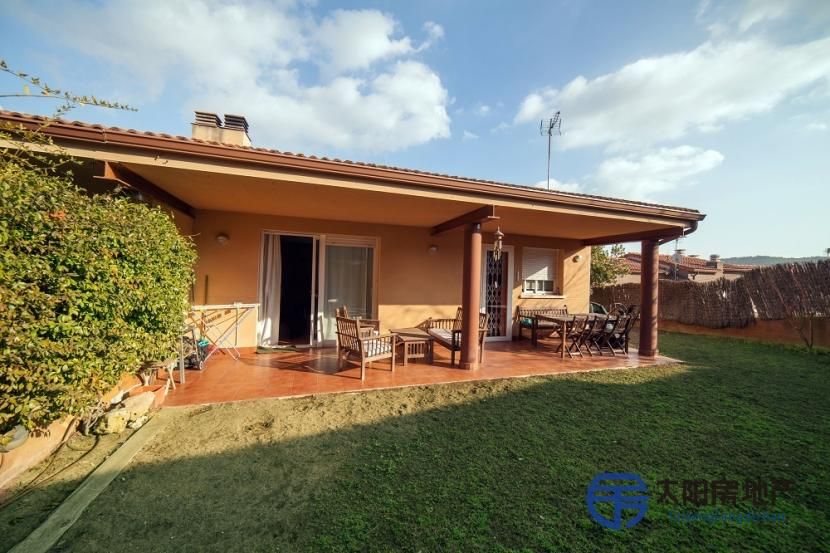 销售位于Sant Iscle De Vallalta (巴塞罗那省)市外的独立房子