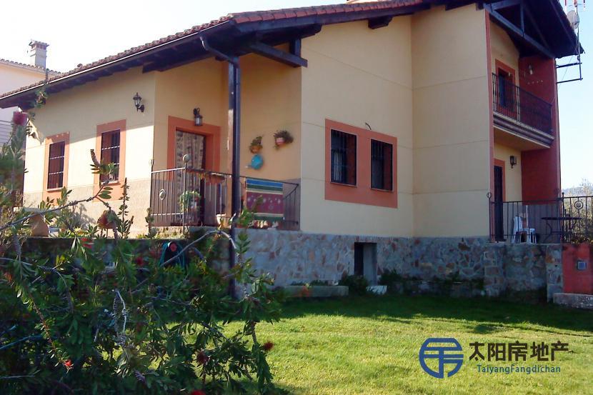 销售位于Jaraiz De La Vera (卡塞雷斯省)的别墅