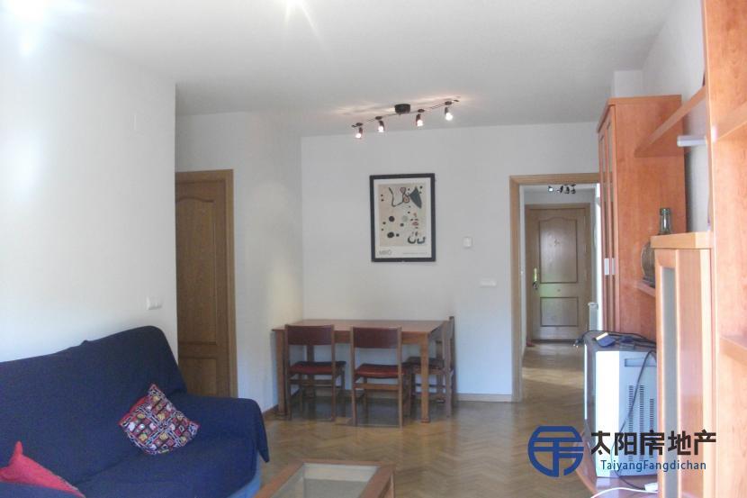 销售位于Ocaña (托莱多省)市中心的公寓