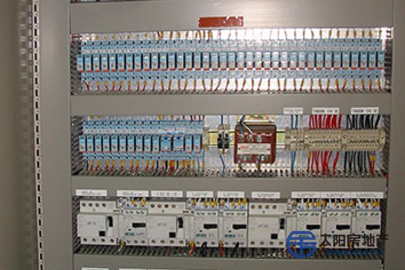 Servicios de gestion industrial, material electrico, material industrial, material energia solar,