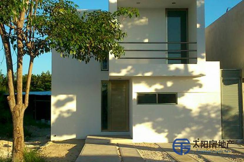 销售位于Colonia Mexico ()的独立房子