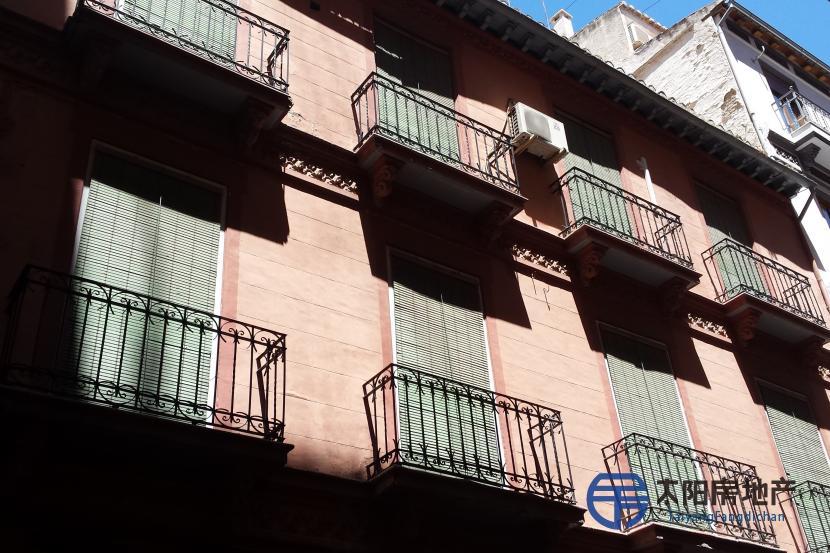 销售位于Granada (格林纳达省)市中心的独立房子
