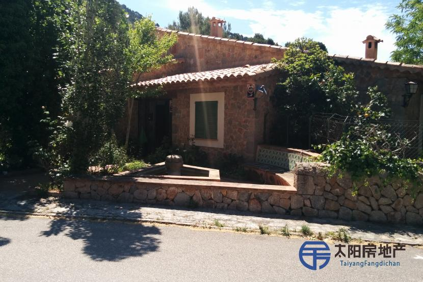 Chalet en Venta en Valldemossa (Baleares)
