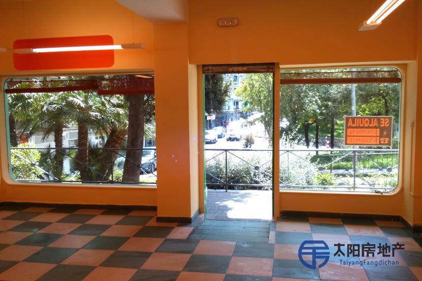 出租位于Alcorcon (马德里省)的商业店铺